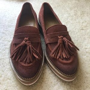 J.Shoes LOAFERS, Madewell lookalike